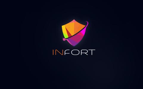 Infort cybernetic logo